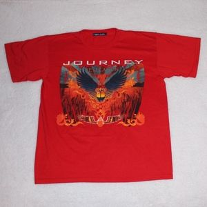 Other - Vintage Style Journey Rock Tee